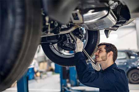 Estimate Car Repairs
