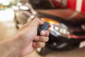 How to change a car door lock