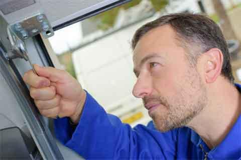 Why do we need to lubricate garage door springs