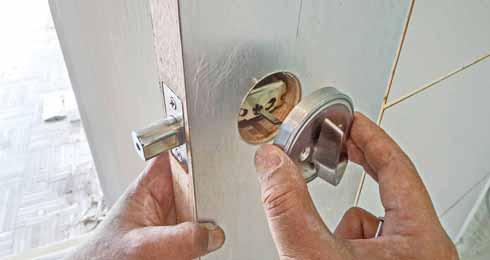 Why time Varies to Change Locks