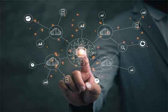 Web Based Change Management System