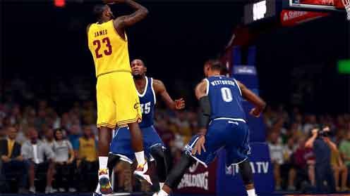 Watch NBA Finals on NBA TV App