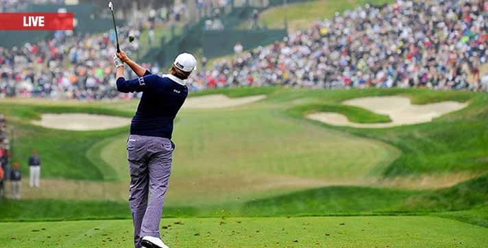 Watch US Open Golf 2021 Live Stream Free on Social Media Sites