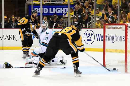 Stanley Cup Finals Live Stream