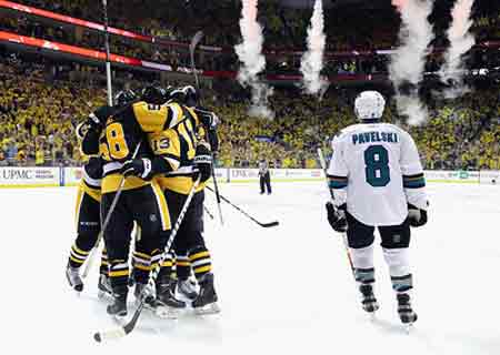 Watch Stanley Cup Finals Live Stream on NHL LIVE™