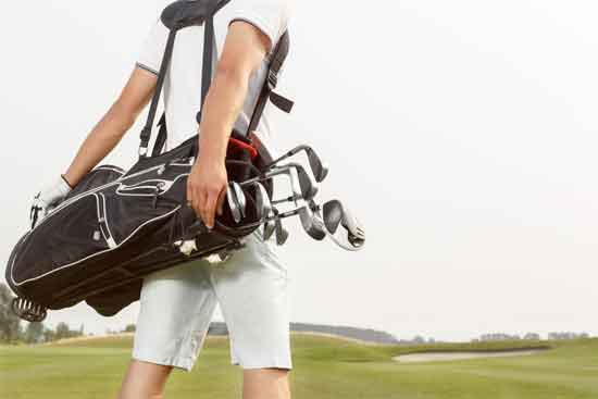 The Ultimate Guide to Organizing Your Golf Bag