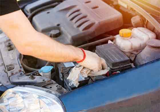 The Ways How to Clean Car Battery Terminals