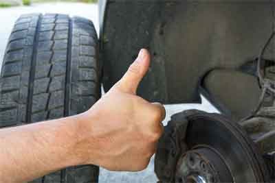 Tips for Maintaining the Condition of Your Car's Tires