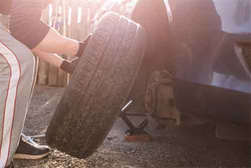 Why Should I Replace My Old Tires